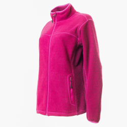 INES -  lady fleece jacket
