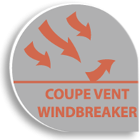 Coupe-vent